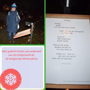 gedicht Verlies Hooglandse Wintersferen Nanzz Creatief