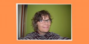 Nanzz Creatief selfie kleurcontrast