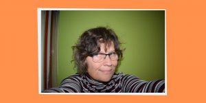 Nanzz Creatief spannend en kleurcontrast selfie