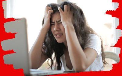 Heb jij geen zin om online aanbod te maken? Even doorzetten is niet de oplossing.