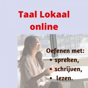 taal lokaal online